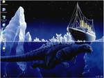 Zilla vs Titanic