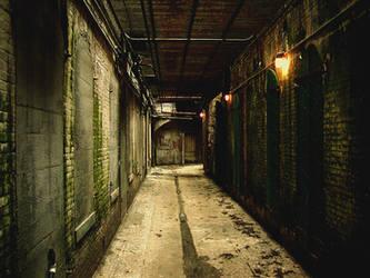 Access tunnel