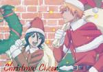 IchiRuki Christmas