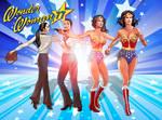 Wonder Woman 77