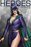 Catwoman Ava Gardner