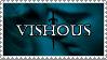 Vishous Stamp by Eriphar