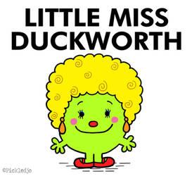 Vera Duckworth Corrie