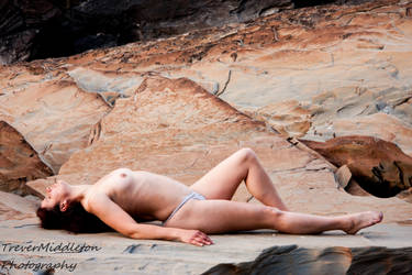 on the rocks by photorider403