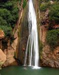 Bejaya Falls - Algeria by YoFaNi