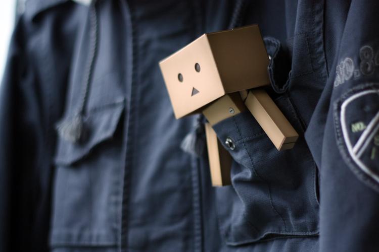 Pocket Travelling by YoFaNi