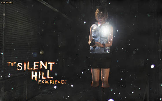 Silent Hill 3 Experience
