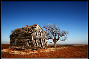 Ole' House by CgProPhoto