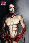 Sexy marvel - Iron man