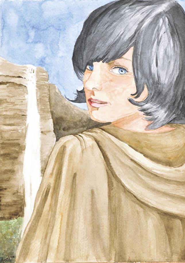 Mya Stone
