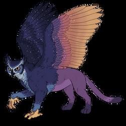 CritterNook- Griffin Flatsale OPEN
