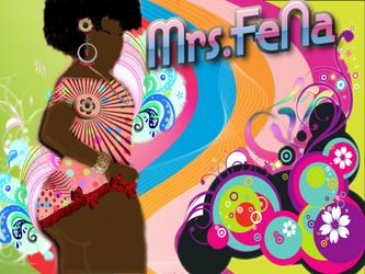 Dev ID by MrsFena313