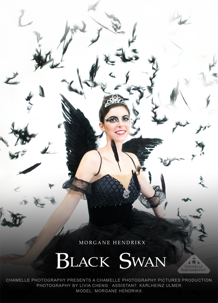 the movie black swan I've noticed there's not a single discussion of this great movie in this subreddit, but rather just comparations to aronofsky's other works, or.