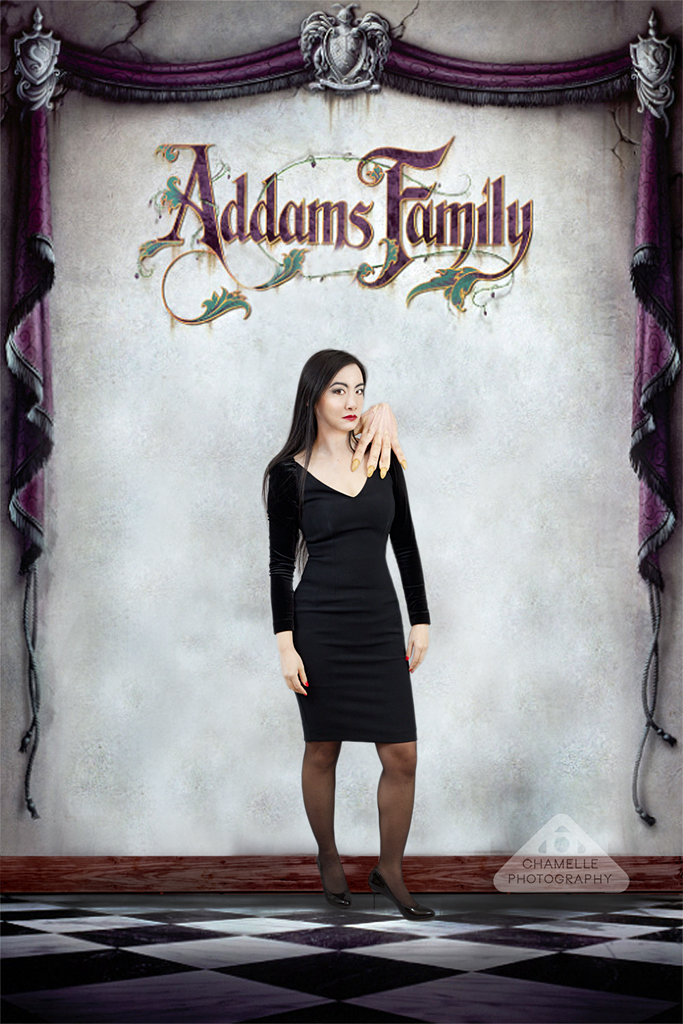 addams family musical soundtrack download
