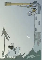 The quest by EllenBarkin