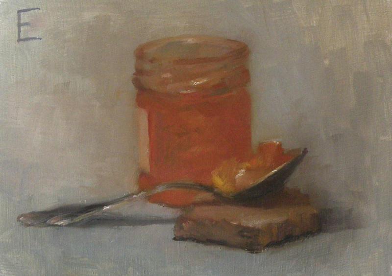 Marmelade by EllenBarkin