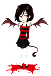 Pixel: Devil Aki