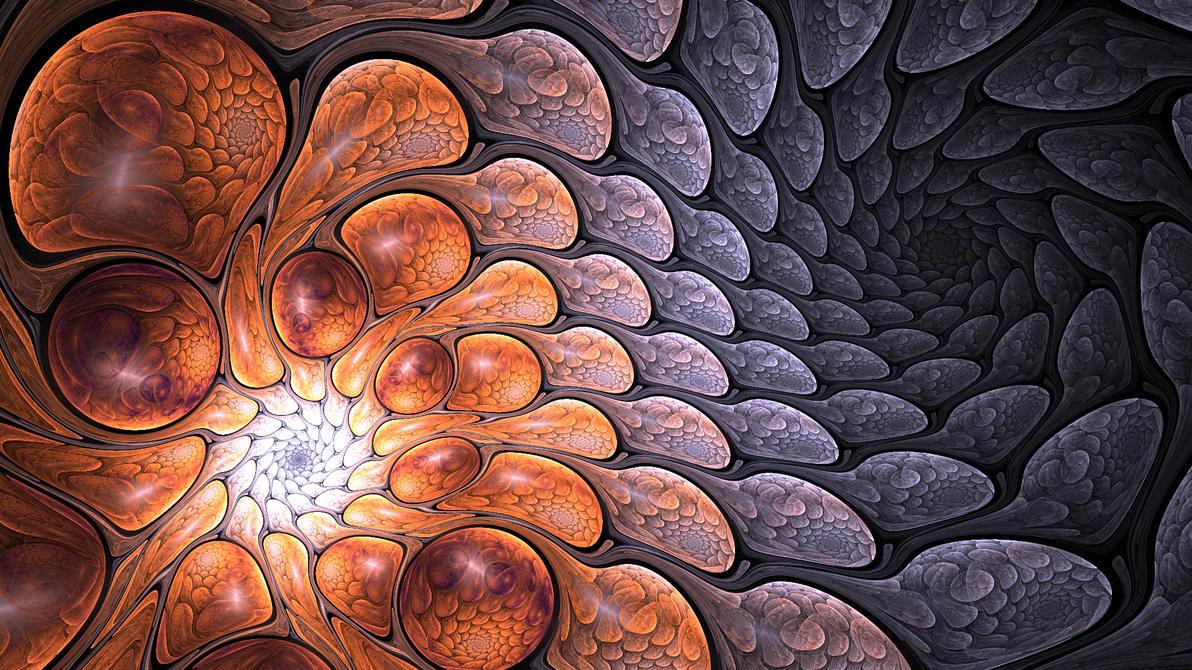 Cosmogenesis by DaShadeE