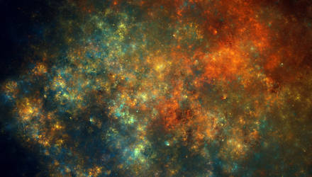Nebula 2 by DaShadeE