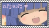 Rika- nipah Stamp by xMichelleh