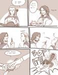 Legolas and the Bop-It pg 1