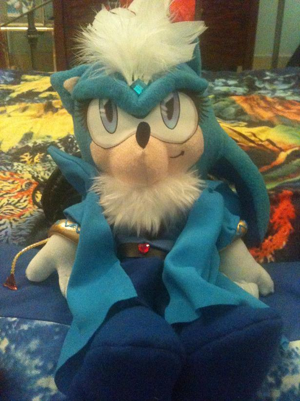 sophia-t-h plush by setsuna by shadowthehedgehogzx