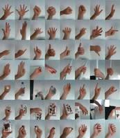 Hands by B4kuhatsu