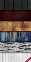 Wood Textures Pack v.6