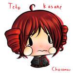 Teto Kasane chibi