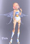Diana's Elvix