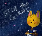 Allambee in space