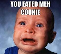 cookie by doom1272