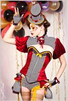 Circus by DeadCountess