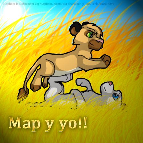 Mis dibujillos!! Supermap_al_rescate_by_rioperla-d47fpfk