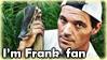 Frank de la jungla stamp by RIOPerla