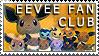 Plush Stamp by EeveeFanClub
