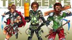 Team Gents - Achievement Hunter Minecraft