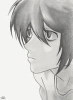 Lawliet by Moonrisepower