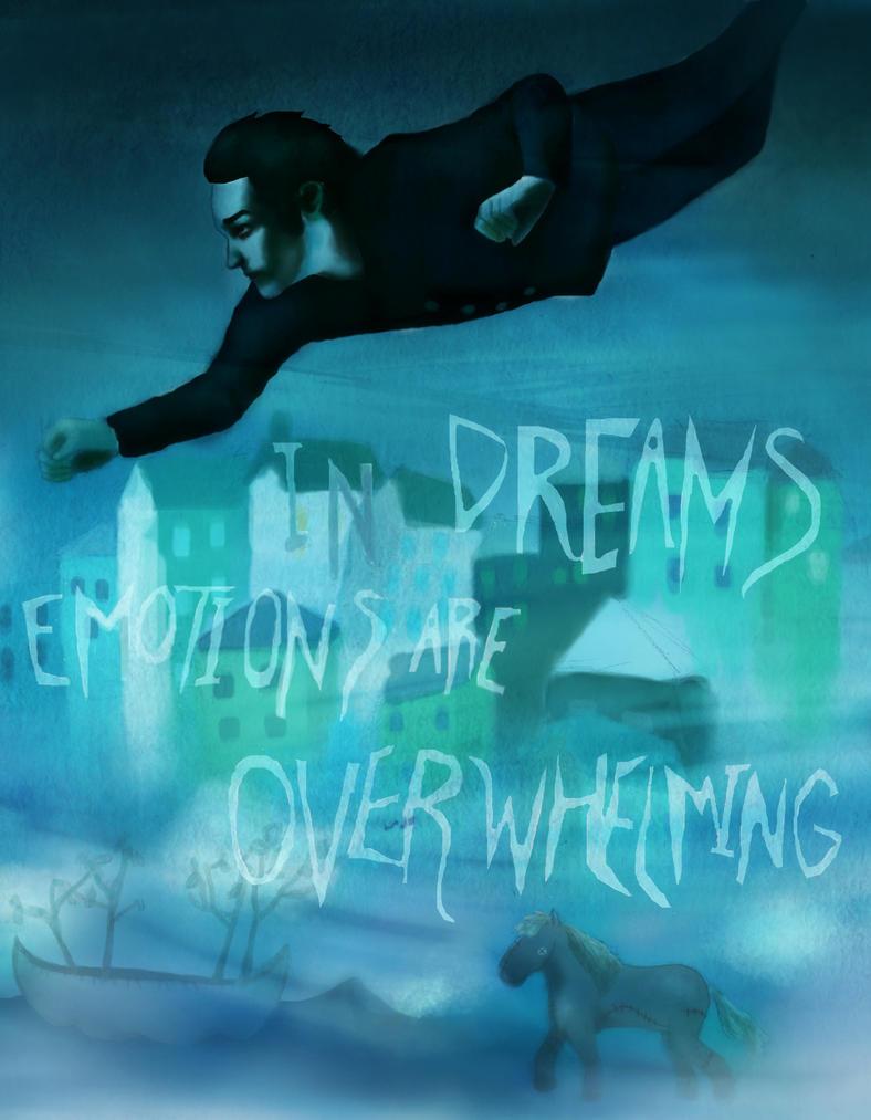 In Dreams by Moonrisepower