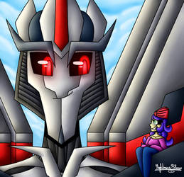 Transformers Prime on TransformersForever - DeviantArt