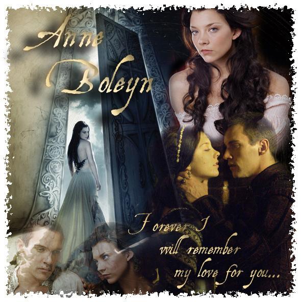 Anne Boleyn by sinsofdesire