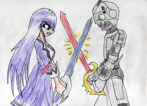 Meaning of Various Battle (Duel) by nemesislivezx on DeviantArt