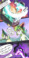 Satanic Gecko Page 9