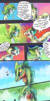 Satanic Gecko Page 2