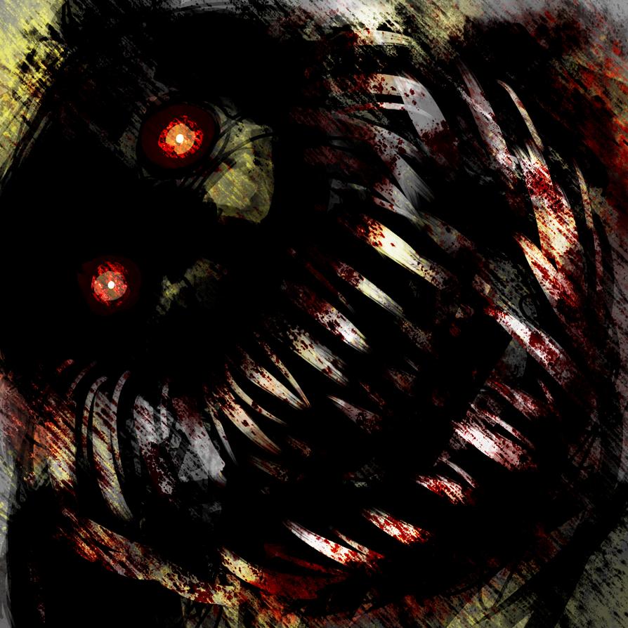 Bad Dreams by UltimateSassMaster
