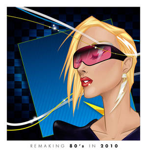 Remaking 80s in 2010