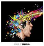 Tormentas de Creacion