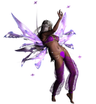 Faery collection - n 10