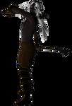 drow_scythe warrior 04