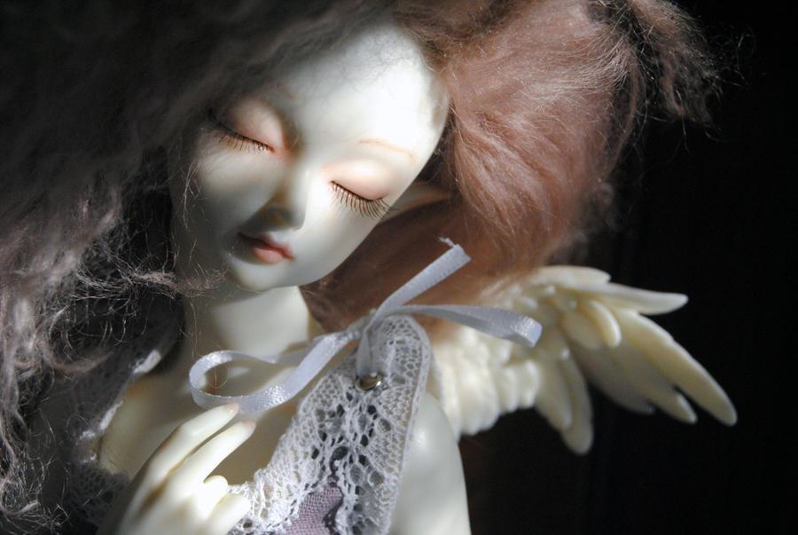 send me an angel by Umrae-Thara